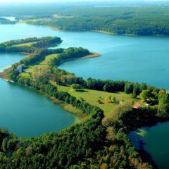 Wo kann man in Polen segeln?