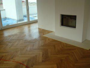 Parkettboden - Holzboden