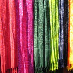 Welche Textilfarbstoffe sind gesundheitsschädlich?