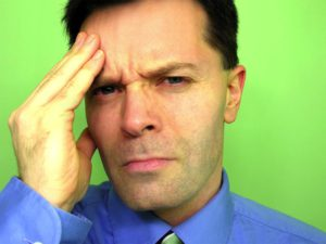 Stress als Zivilisationskrankheit