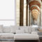 Tapeten – Artenreiche Gattung der Wanddekorationen
