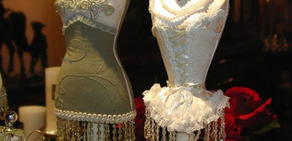 Secondhand-Couture – Originalität zum halben Preis