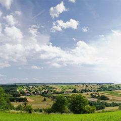 Roztocze – ein Naturgebiet im Südosten Polens