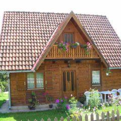 Welche Vorteile hat ein Holzbakenhaus?