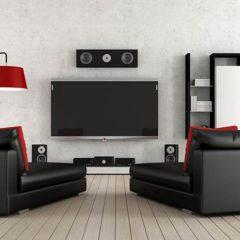 Wohnzimmer als privates Entertainmentcenter?