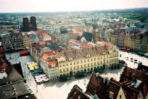 Tipps für einen Urlaubsausflug nach Polen