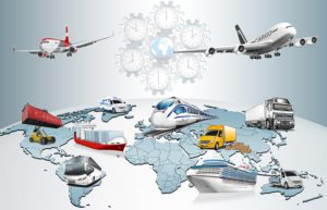 Überblick über die populärsten Transportmittel