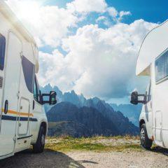 Reisen im Wohnmobil – worauf ist es zu achten?