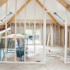 Trockenbau – perfekte Wände und Decken im Innenbereich