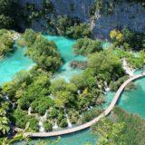 Nationalpark Plitvicer Seen – natürliche Perle von Kroatien